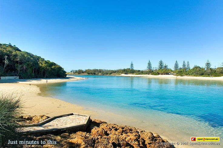 Love Tallebudgera, Number one beach on the Gold Coast 2012