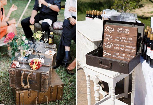 Top 10 Wedding Reception Ideas for an Outdoor Wedding -InvitesWeddings.com