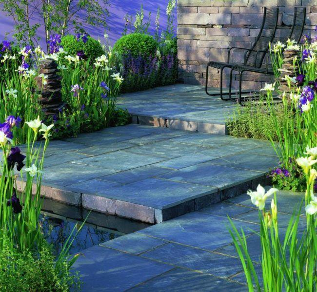 kuhles terrassenplatten naturstein höchst images und acfffacbe