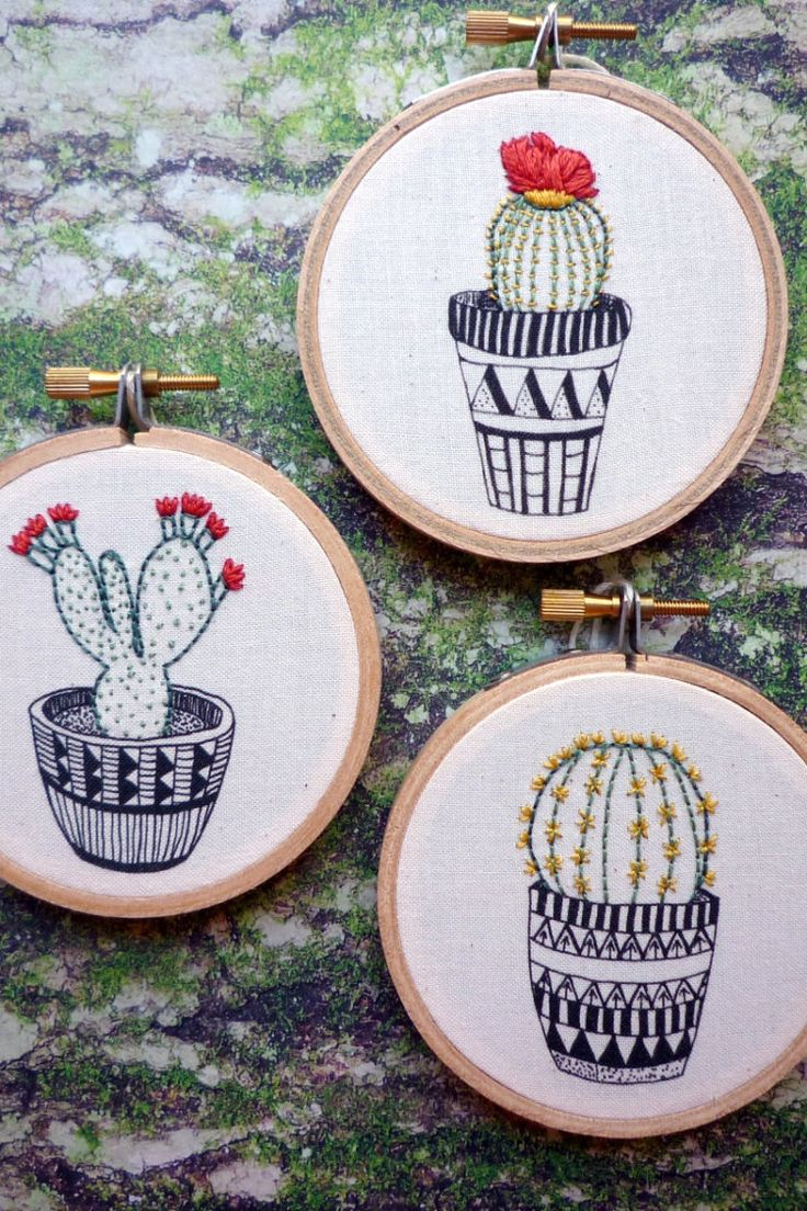 Best embroidered gifts ideas on pinterest hand