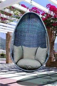 hammock x chair | Enhance your Outdoor Living Space with Hammocks