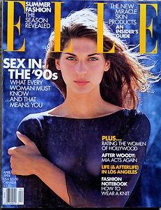 Gabrielle Reece 1994