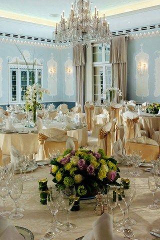 Top London Wedding Venues As seen in Brides top 100 Venues (BridesMagazine.co.uk)