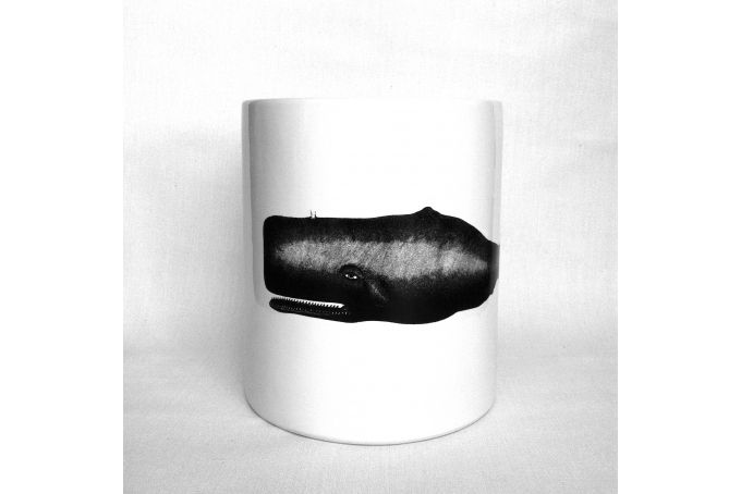 Large Whale Jar by Studio Number 19 on hellopretty.co.za