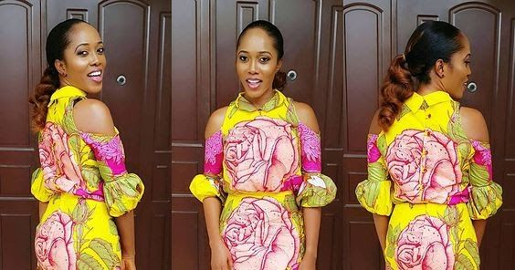 Beautiful Ankara Gown Styles for Ladies to Make an Impression