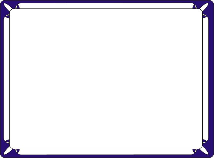 free certificate borders templates for word