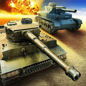 War Machines Tank Shooter Game online free generator