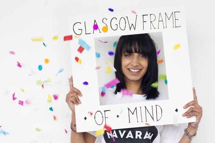 https://flic.kr/p/tcz817 | Glasgow Frame of Mind | Navarah SS15 Lookbook  May 2015  -   You can now follow my adventures on instagram @eva.logan