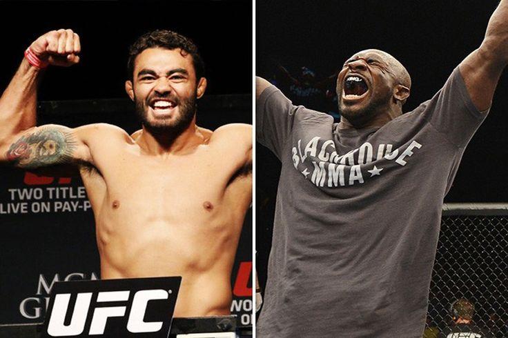Rafael Sapo enfrenta Kevin Casey, no UFC: Johnson x Bader