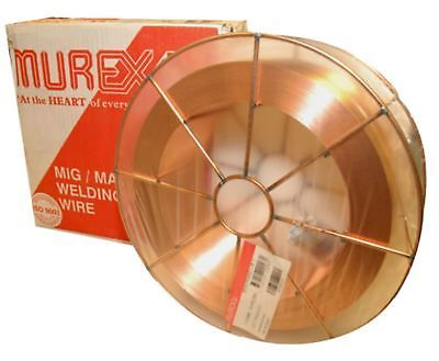 Murex 15kg Mig Welding Wire 0.8mm Weld Metal For Mild And Medium Tensile Steel http://www.ebay.co.uk/itm/Murex-15kg-Mig-Welding-Wire-0-8mm-Weld-Metal-Mild-And-Medium-Tensile-Steel-/222658580312 #otherweldingequipment