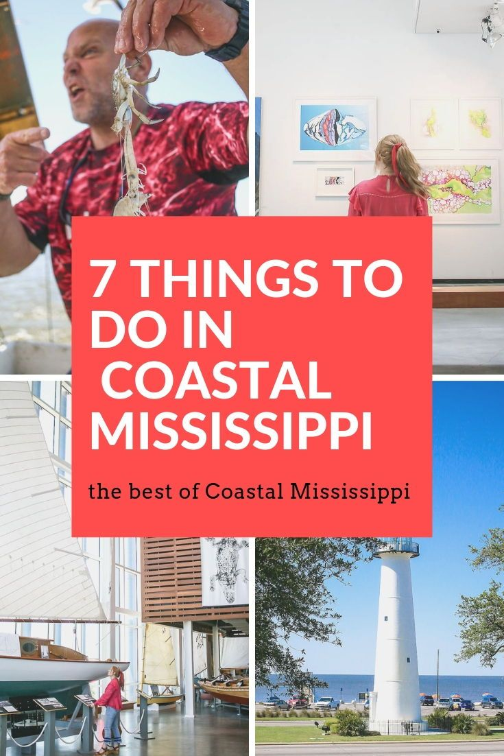 Ultimate Travel Guide To Coastal Mississippi Coastal Travel