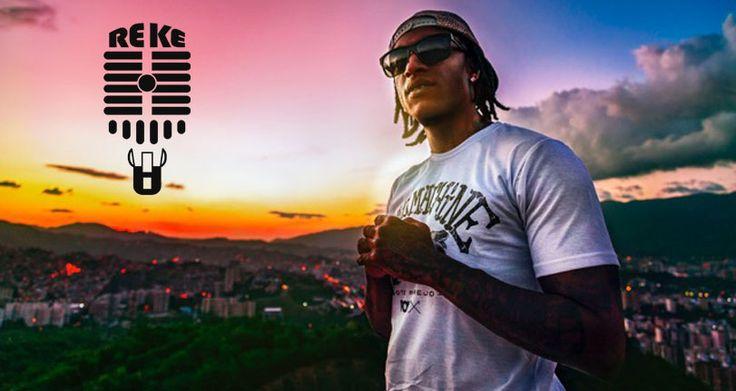 """Buenas nuevas para todos los amantes del hip hop venezolano pues el REKE estará este 18 de marzo de 2016, la carpa del Circo Karakas  con todo su show y estilo, presentando su más reciente álbum """"La Resurrección"""" Una Sangre Volumen II.  Además el reconocido rapero contará con invitados especiales  como Omar Koonze con quien comparte el tema """"Ahora soy yo"""" su sencillo promocional. #Reke #LaResurreccion #AhoraSoyYo"""
