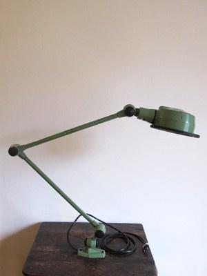 72 / Jielde lamp