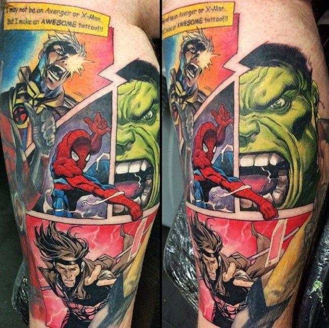 marvel-tattoos-26