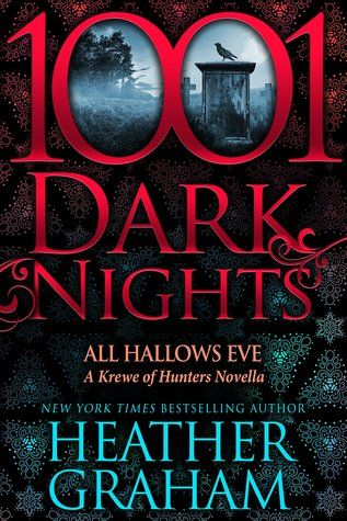 Congrats & Happy Release to Heather Graham! All Hallows Eve is live!  http://twinsistersrockinreviews.blogspot.com/2015/10/congrats-happy-release-to-heather.html