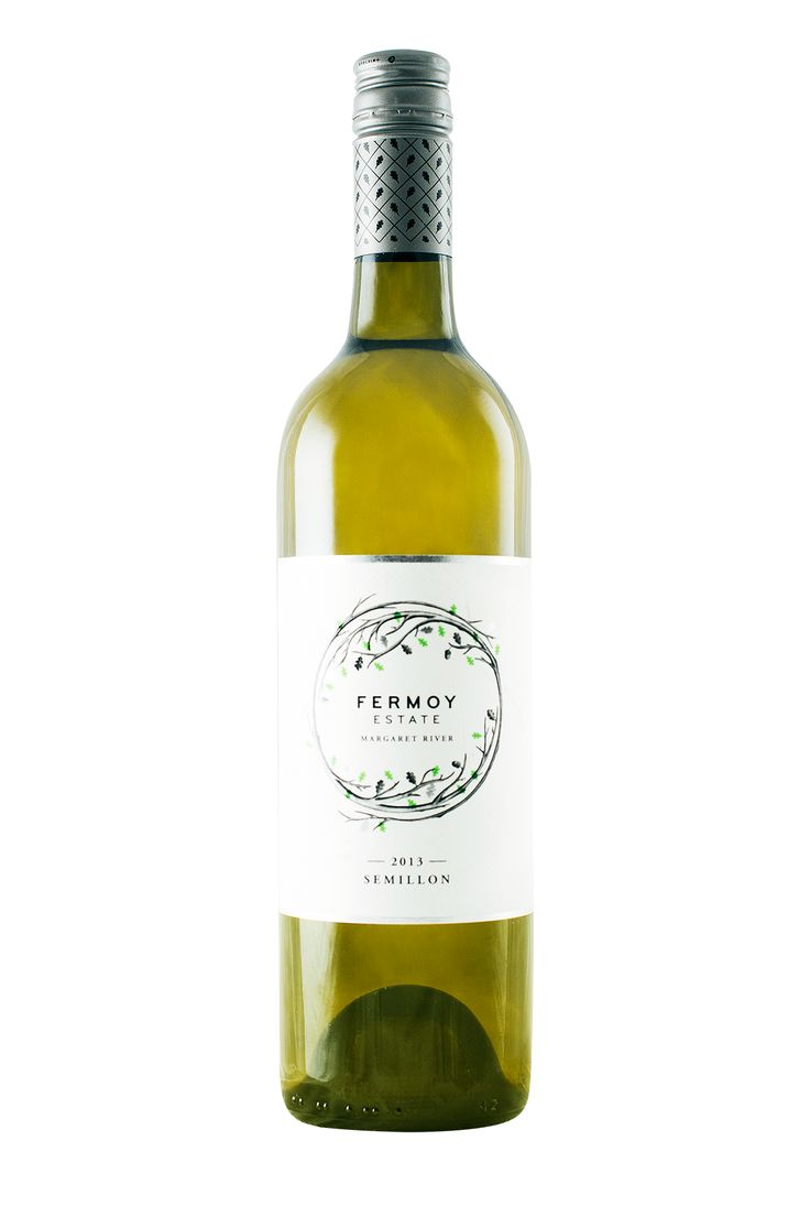 Fermoy Estate Semillon 2013