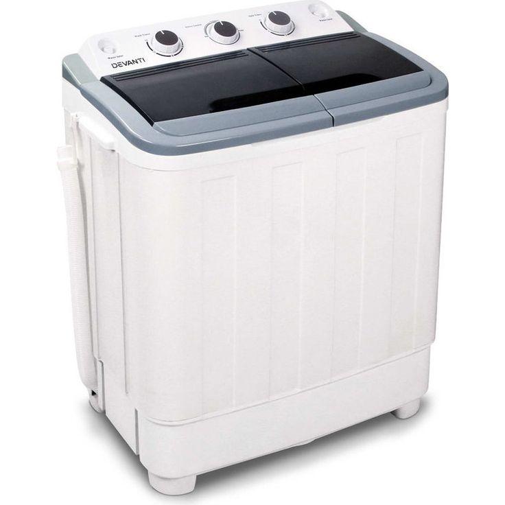 manual portable washing machine