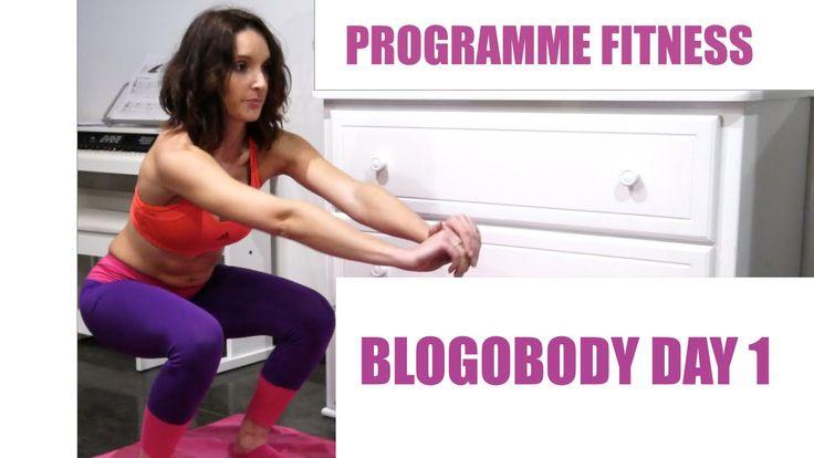 fitness progamme