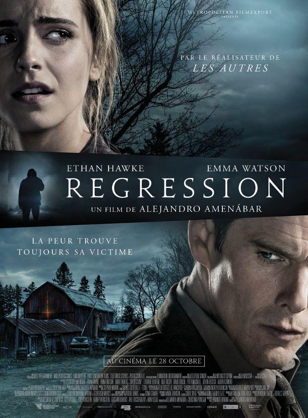 Regression Filmkritik