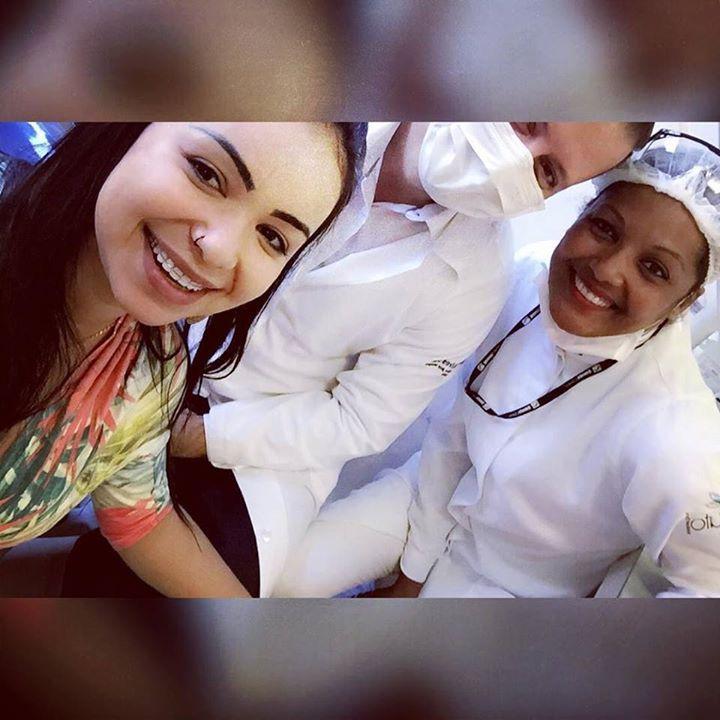 """""""Melhor consultório odontológico em Anápolis  venham e confiram e terão esse sorriso que particularmente eu amo o meu  Profissional de alto padrão ! Fone: 623099-2233 % de competência ! Dr. Rogério Alves by barbosa_al http://ift.tt/27DPkKn"""