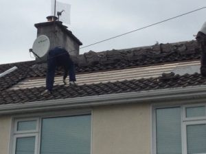 Roof Tiling and Repair Services Dublin