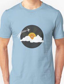Sunburst Records T-Shirt