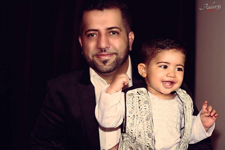 Father & Son | ©Atelier35 www.facebook.com/FotoAtelier35