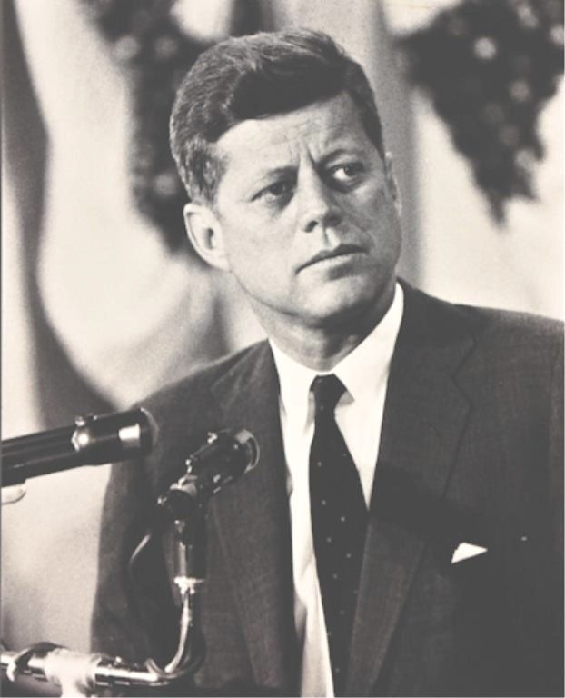 Top 10 Enduring Myths About JFK