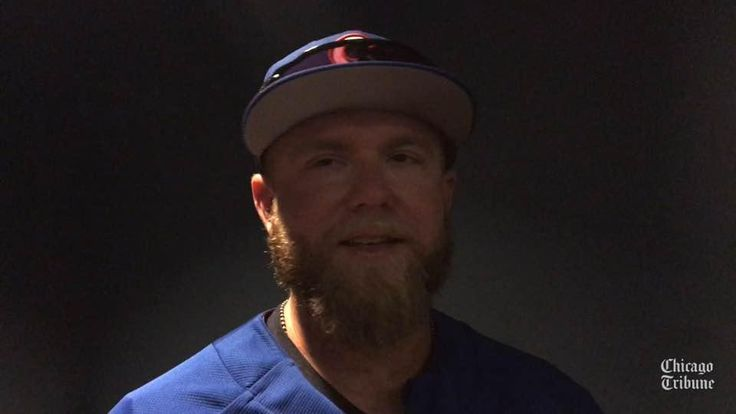 Cubs catcher Taylor Davis on his video stardom