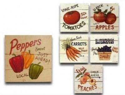 17 melhores ideias sobre cuadros para la cocina no pinterest ...
