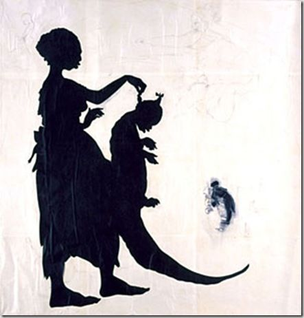 49 best images about KARA WALKER on Pinterest | Sculpture ...