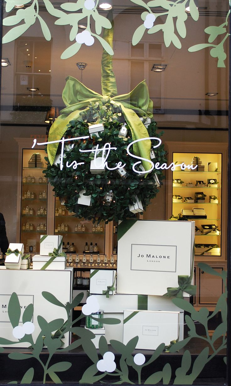 JO MALONE, LONDON / CHRISTMAS TREND REPORT - VM