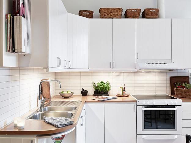 Modern Kitchen Design Trends Making Your Home Greener, 25 Green Kitchen Ideas