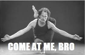 Image result for yoga memes