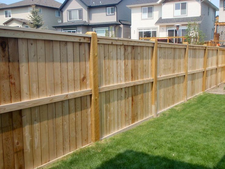Classy Pine Stockade Pressure Treated Wood Fence Panel For Backyard Fence  Ideas With - Best 10+ Wood Fences Ideas On Pinterest Backyard Fences, Fencing