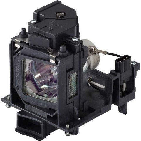 Genuine AL™ Lamp & Housing for the Canon LV-8235 Projector - 150 Day Warranty