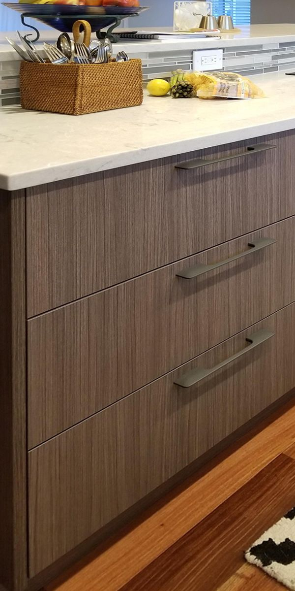 Pin By The Cabinet Face On Textured Melamine Custom Ikea Fronts