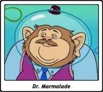 Dr. Marmalade / Board of Directors of Tree Dome Enterprises Limited / Bob Esponja / SpongeBob SquarePants / Stephen Hillenburg / TV Serie