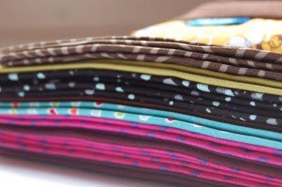 SoFilles: Zo doen we het zelf zakdoekhoesjes