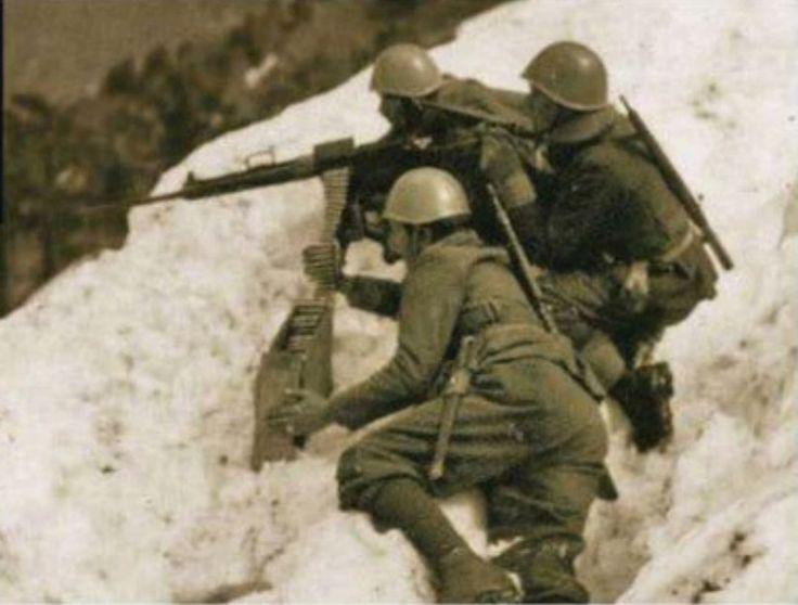 Regio Esercito - Alpini della 'Julia' - campagnia di Grecia e Albania, pin by Paolo Marzioli