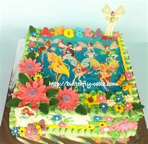Image Search Results for winx club birthday party