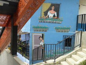 Escaleras Electricas: things to do in Medellin