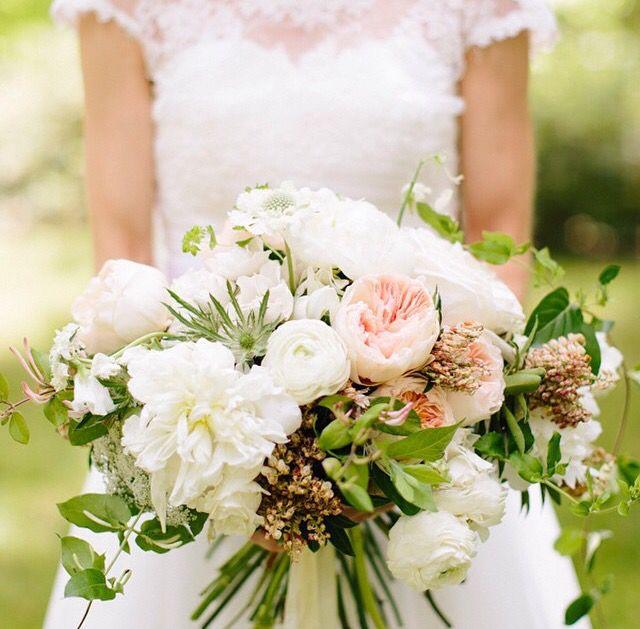 June Wedding Flower Bouquets: 21 Best Best Flowers For June Weddings Images On Pinterest