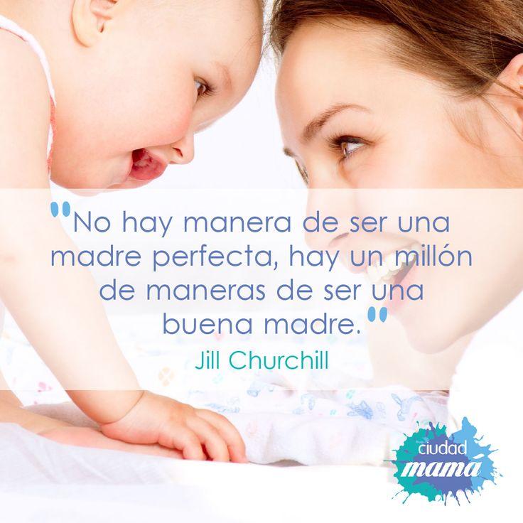 #FraseDelDía No hay mejor regalo que el tener la mejor mamá del mundo. ¡Feliz Domingo!