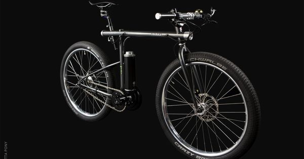 43 Icon  By 43 Milano Bicycles