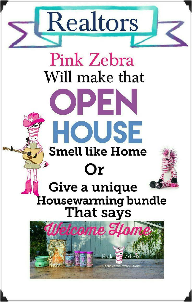 Pink Zebra Home Decor  Realtor Special  Open House Bundle Deals www.facebook.com/sprinklewithjudi  www.pinkzebrahome.com/judis_sprinkles