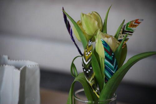 Easy Easter decoration DIY