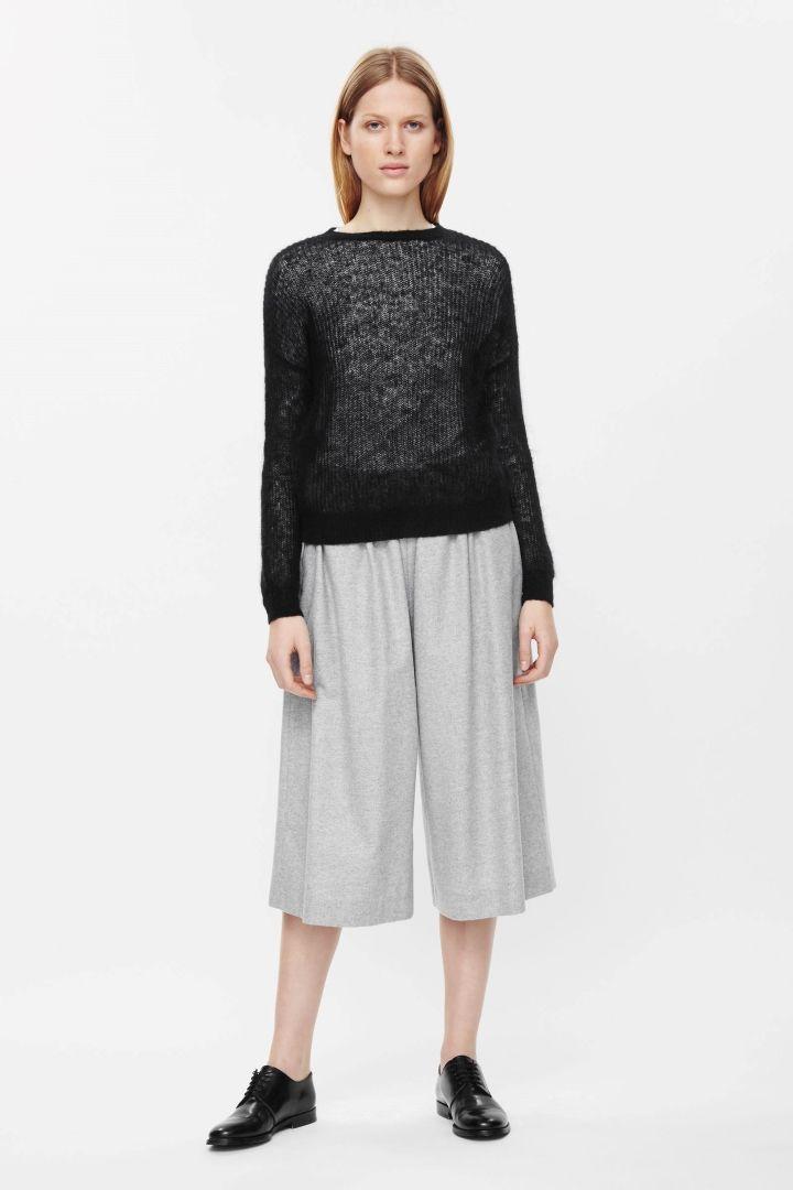 COS | Loose-knit box-fit jumper