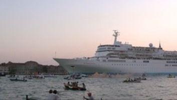 Hoe toerisme Venetië langzaam heeft geruïneerd