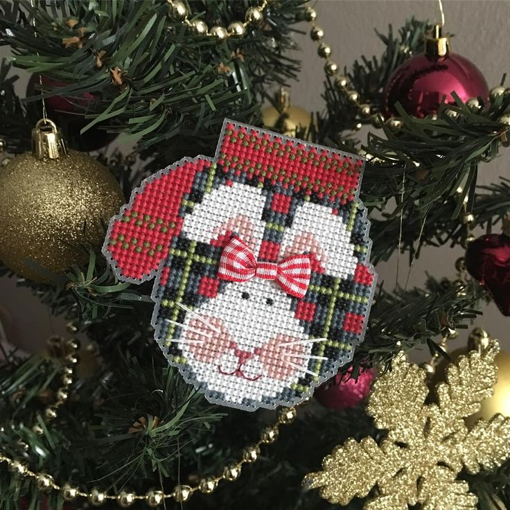 The Cricket Collection Snow Bunny Mitten